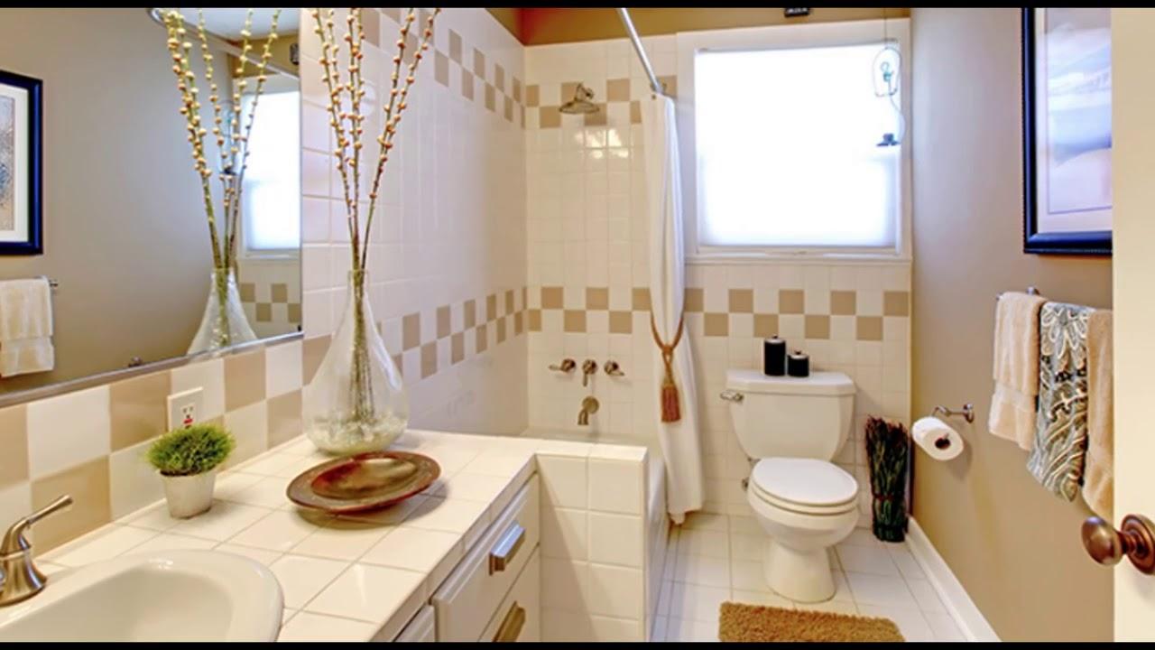 بالصور ديكور حمامات صغيرة , اجمل اشكال حمامات صغيرة الحجم لمنزل عروس 5066 4