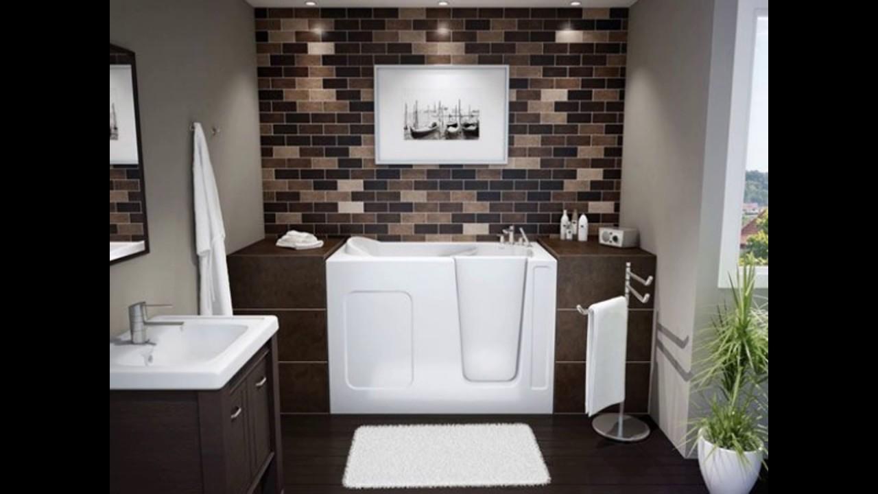 بالصور ديكور حمامات صغيرة , اجمل اشكال حمامات صغيرة الحجم لمنزل عروس 5066 6