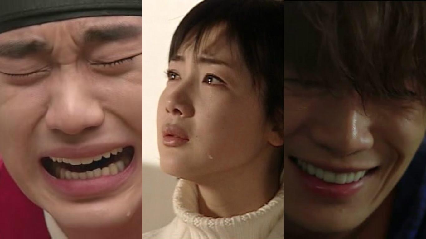 بالصور بنات كوريات حزينات , صور حزن معبرة لبنات كوريات 5090 8