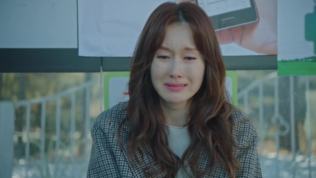صورة بنات كوريات حزينات , صور حزن معبرة لبنات كوريات 5090