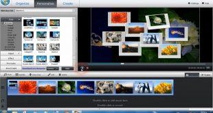 صور عمل فيديو بالصور , كيفيه تصميم مقطع فيديو