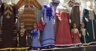 بالصور جلابية مصرية , اشكال العبايات المصريه بالصور 5114 2.jpeg 310x165