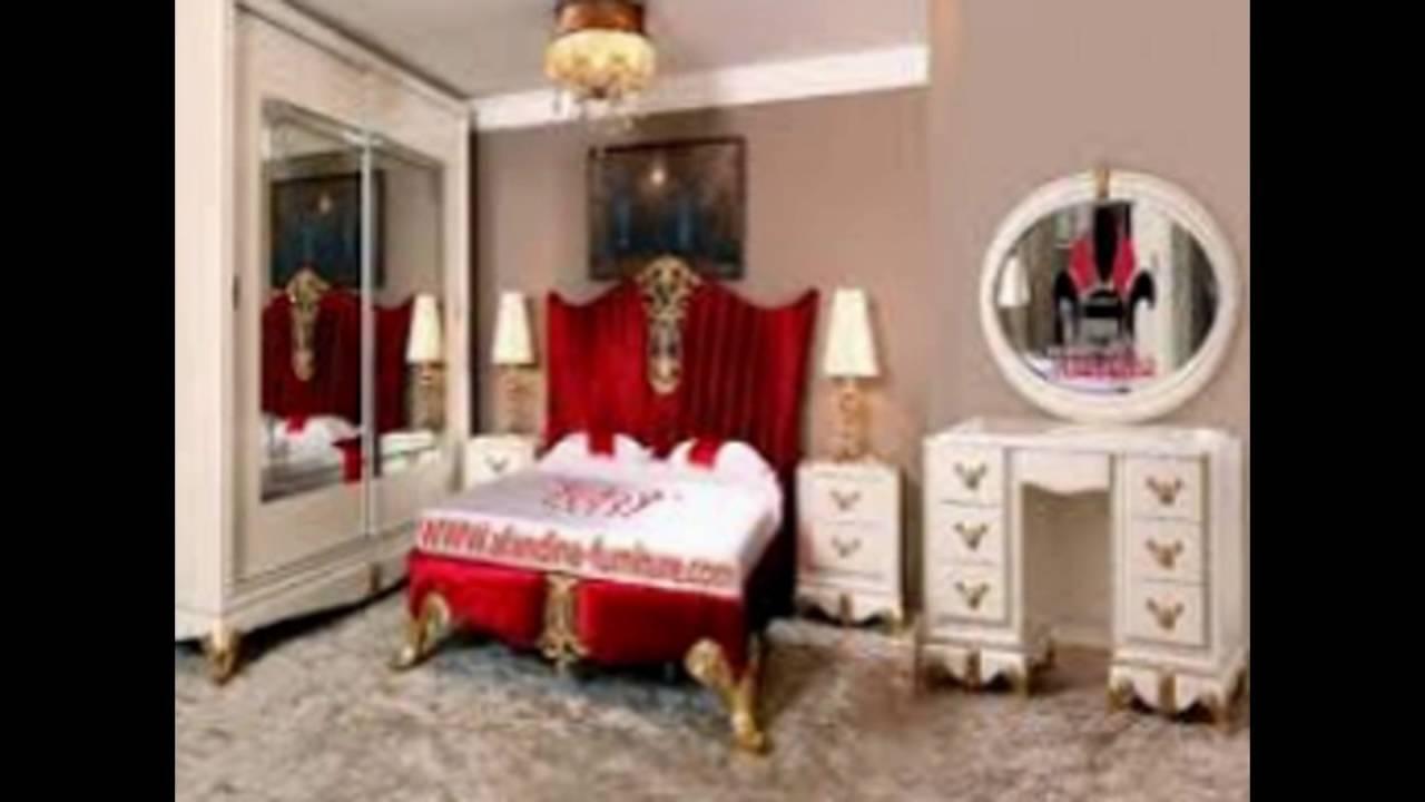 صور غرف بنات كبار , غرف نوم عصريه لبنات كبار