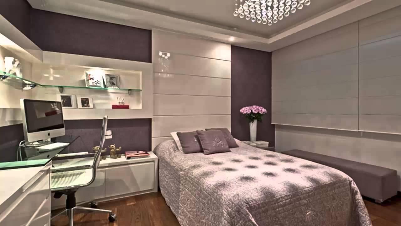بالصور غرف بنات كبار , غرف نوم عصريه لبنات كبار 5127 15