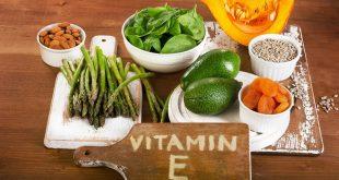 بالصور فيتامين e , استعمالات وفوائد فيتامين e 5134 3 310x165