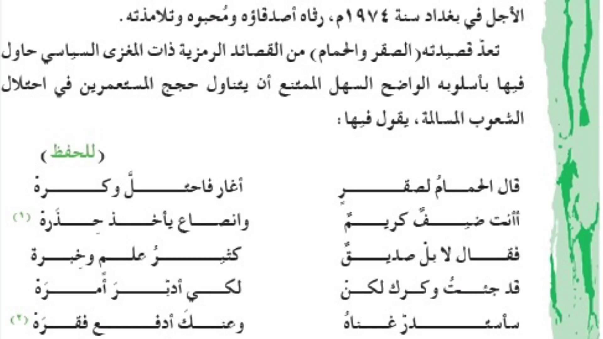 بالصور ابيات شعر قصيره حكم , شعر مثير يحتوى فى معانيه على حكم 5149 7