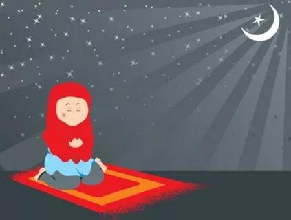 صورة تفسير حلم الصلاة للمتزوجة , حلم الصلاة في النوم