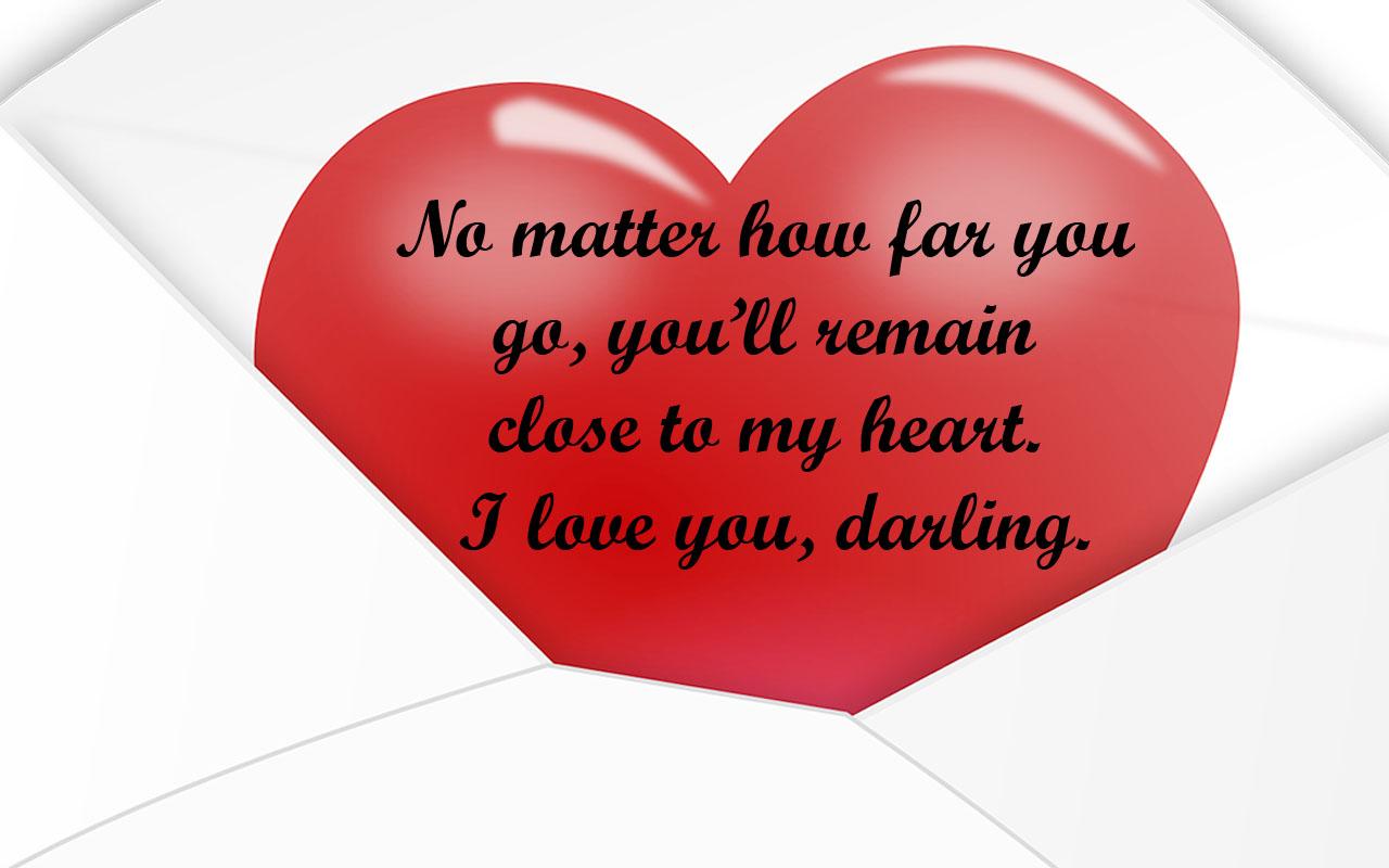 بالصور رسالة حب , ارق واجمل الكلمات عن الحب والعشق 5150 3