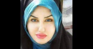 صوره اجمل محجبات , اشيك لفات الحجاب