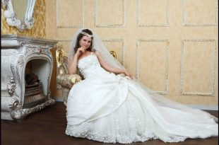 بالصور احدث فساتين الزفاف , اجدد فساتين حفل زفاف روعه 5221 12 310x205