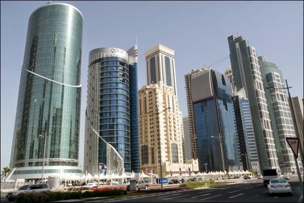 بالصور العمل في قطر , وظائف بمرتبات مجزيه 526 1