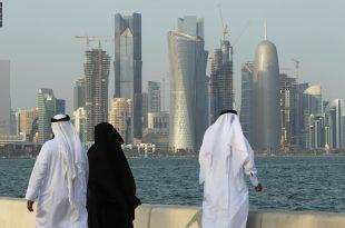 صوره العمل في قطر , وظائف بمرتبات مجزيه