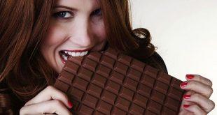 صوره فوائد الشوكولاته , اهمية الشوكولاته للجسم