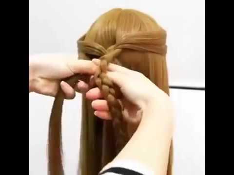 بالصور تزيين الشعر , كيفية تجميل الشعر 574 1