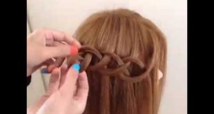 بالصور تزيين الشعر , كيفية تجميل الشعر 574 10 310x165