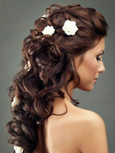 بالصور تزيين الشعر , كيفية تجميل الشعر 574 6