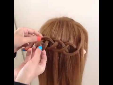 بالصور تزيين الشعر , كيفية تجميل الشعر 574