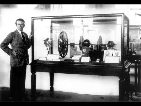 بالصور من اخترع التلفاز , شكر وعرفان لجون لوجي بيرد 612 1
