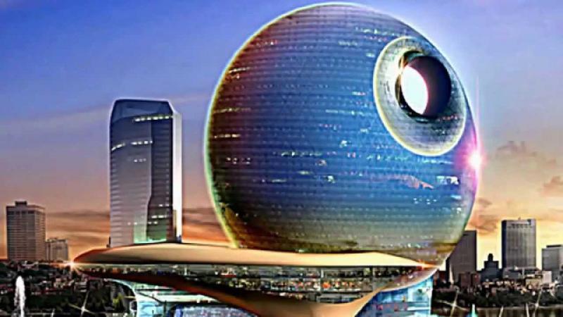 صور افخم فندق في العالم , تعرف على افخم الفنادق في العالم