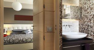 صوره حمامات داخل غرف النوم , ما يجب ان تحتويه غرف النوم