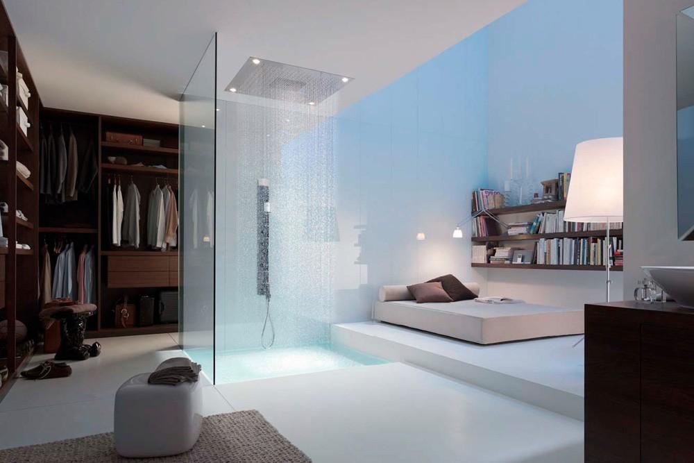 بالصور حمامات داخل غرف النوم , ما يجب ان تحتويه غرف النوم 579 19