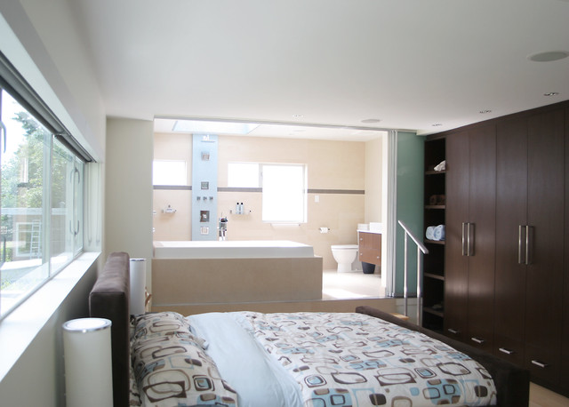 بالصور حمامات داخل غرف النوم , ما يجب ان تحتويه غرف النوم 579 20