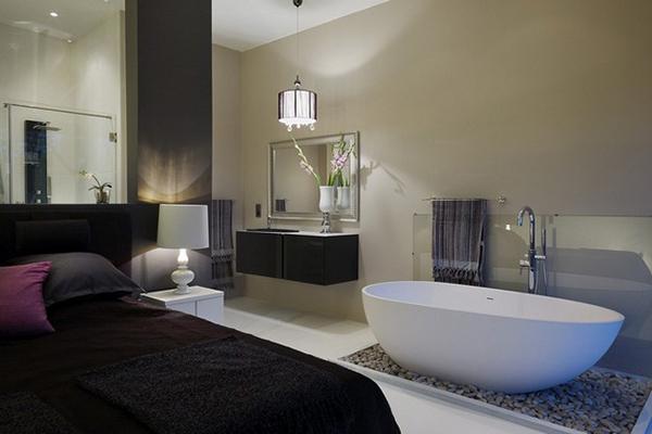 بالصور حمامات داخل غرف النوم , ما يجب ان تحتويه غرف النوم 579 22