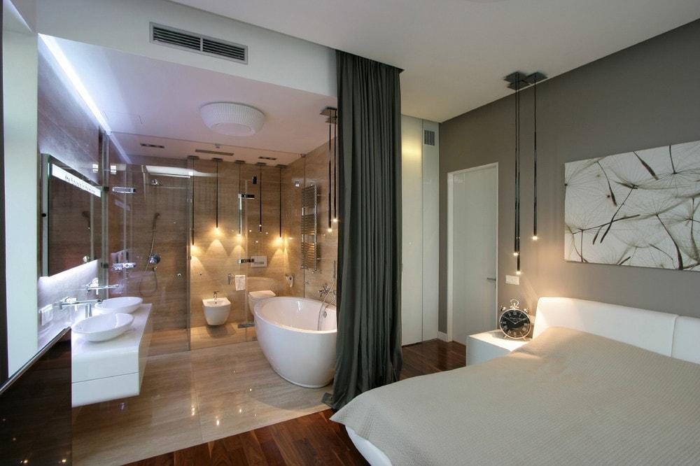 بالصور حمامات داخل غرف النوم , ما يجب ان تحتويه غرف النوم 579 23