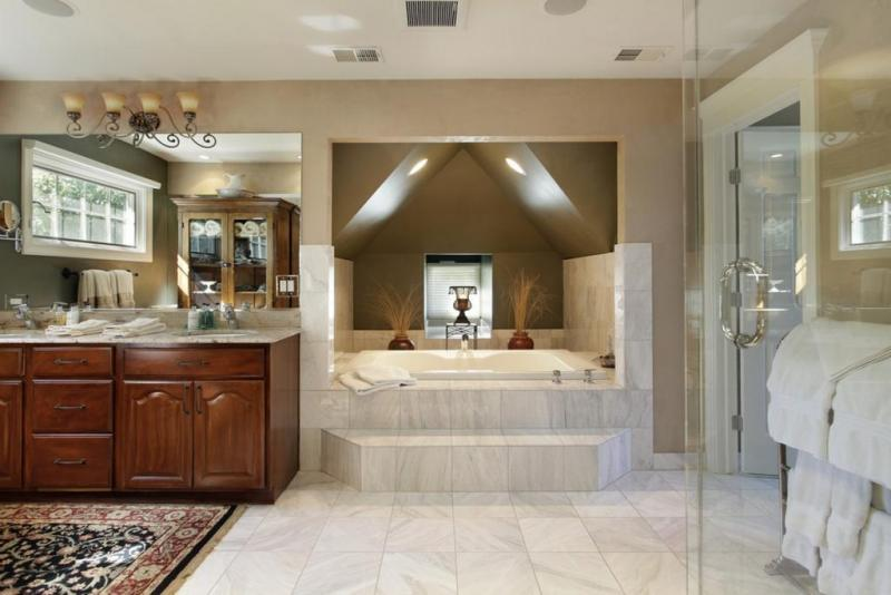 بالصور حمامات داخل غرف النوم , ما يجب ان تحتويه غرف النوم 579 24
