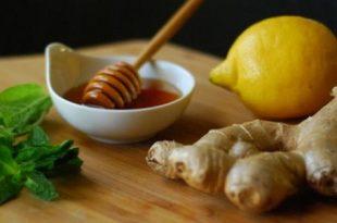 صورة فوائد الجنزبيل بالعسل , الجنزبيل لعلاج الامراض