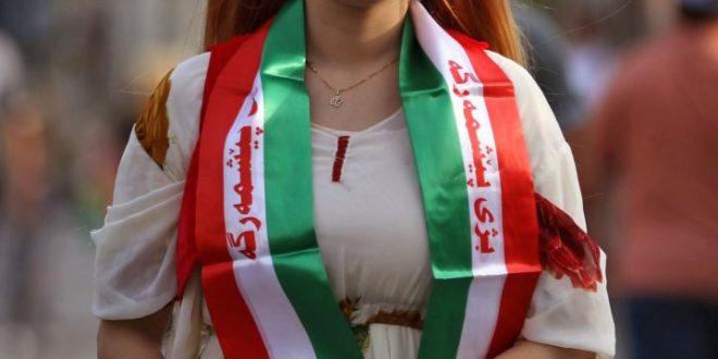 صور اجمل بنات كردستان , بنات عرقيات جميلات