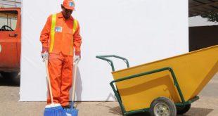 قصة عن عامل النظافة , حكاية عن رجل النضافة