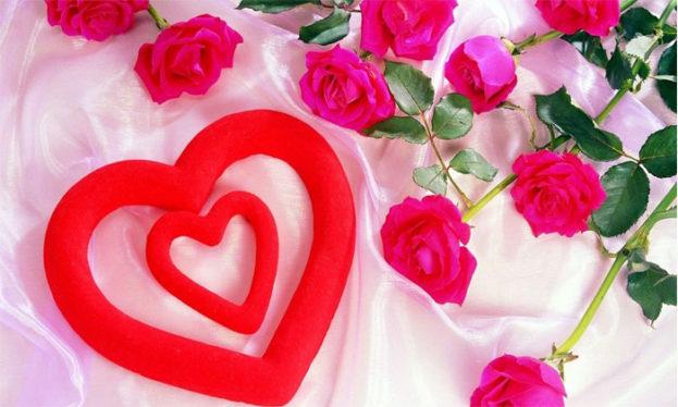 بالصور صور ورد قلوب , رمزيات قلوب رومانسية 11680 2