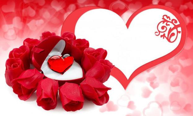 بالصور صور ورد قلوب , رمزيات قلوب رومانسية 11680 3