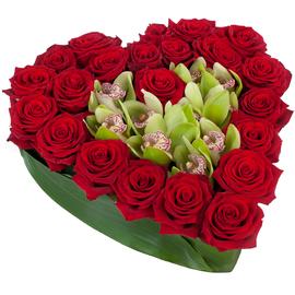 بالصور صور ورد قلوب , رمزيات قلوب رومانسية 11680 4