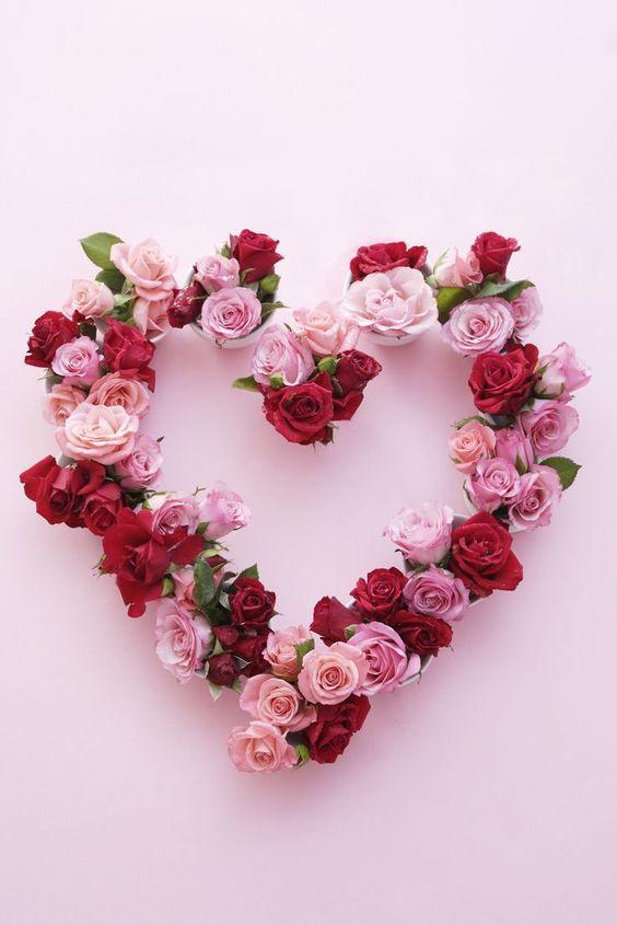 بالصور صور ورد قلوب , رمزيات قلوب رومانسية 11680 8