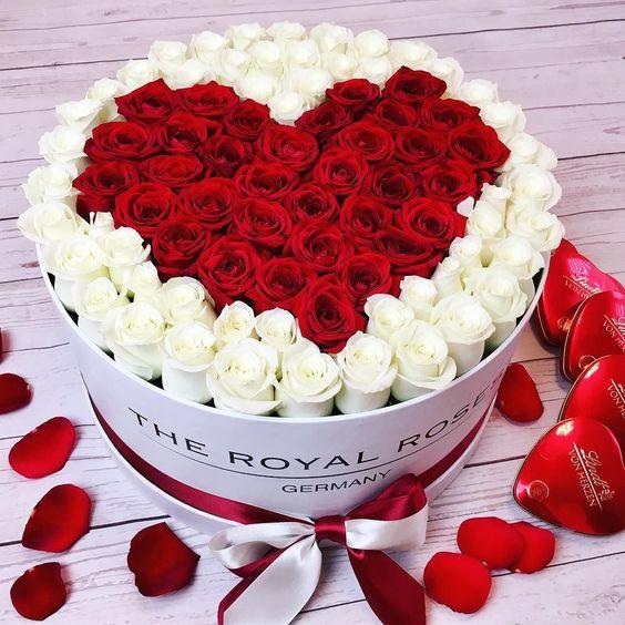 بالصور صور ورد قلوب , رمزيات قلوب رومانسية 11680
