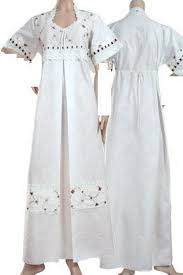 بالصور اشيك قمصان النوم , ملابس نوم للعروسة 11577 7