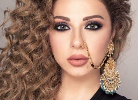 صور مكياج مريام فارس , اجمل صور لمريام فارس