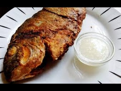 صور اكل السمك المقلي في المنام , تفسير السمك في الحلم