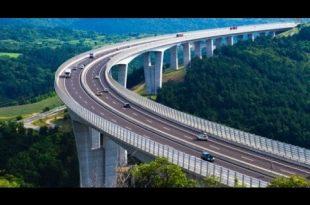 صور اجمل طريق في العالم , صور طرق جميلة