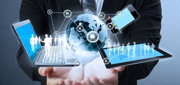 صور مقدمة عن تقنية المعلومات , ماهي تقنية المعلومات