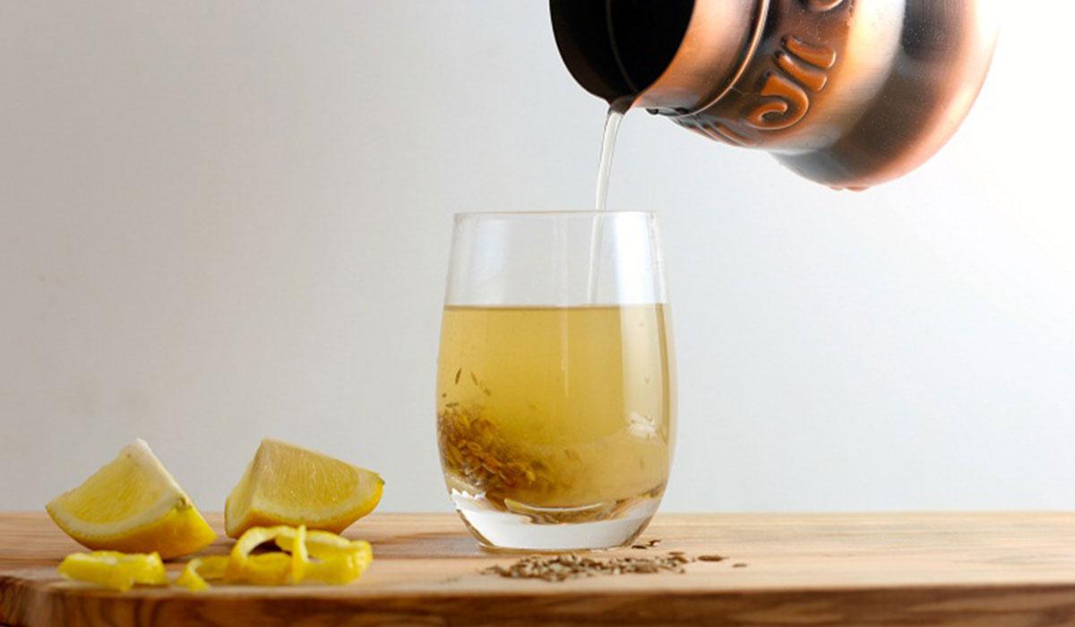 صورة الليمون والكمون للتنحيف , خلطة سريعة للتخسيس