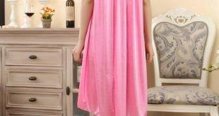بالصور فستان وردي في المنام , الفستان في الحلم 11846 2 310x165