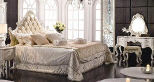بالصور غرفة نوم كلاسيك , ديكورات كلاسيكة رائعة 11878 12 310x165