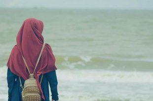 صورة النساء على شاطئ البحر , صور بنات علي البحر