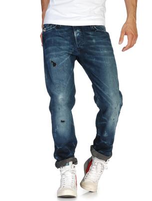 صور صور بناطيل جينز رجالي , اجمل اشكال البنطلونات