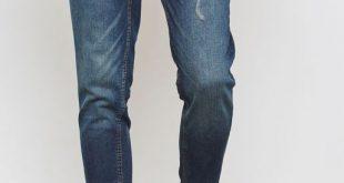 بالصور صور بناطيل جينز رجالي , اجمل اشكال البنطلونات 11888 12 310x165
