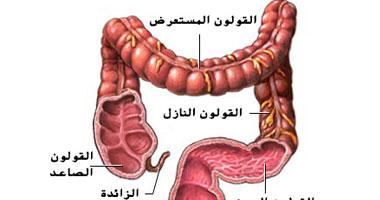 بالصور اعراض القولون العصبي المزمن , التعامل مع مرض القولون العصبي 11901 1