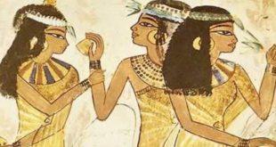 بالصور هل الفراعنة عرب , معلومات عن الفراعنة 11921 2 310x165